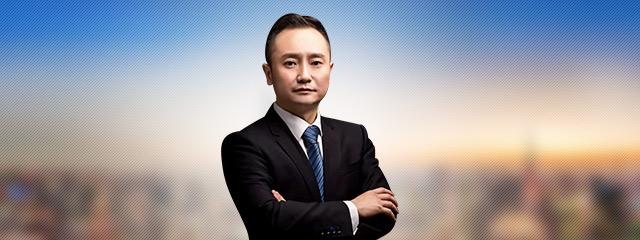 荆门律师-刘宇飞